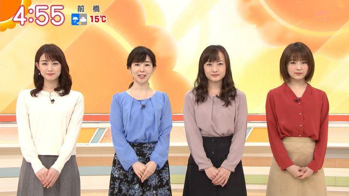 2019年12月02日新井恵理那の画像01枚目