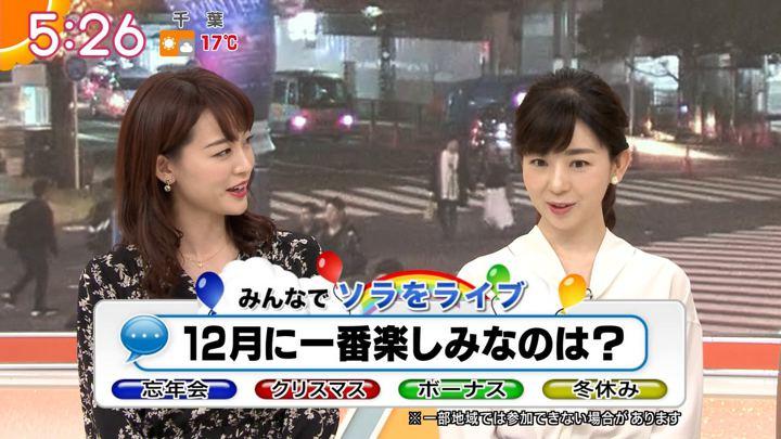 2019年12月03日新井恵理那の画像06枚目