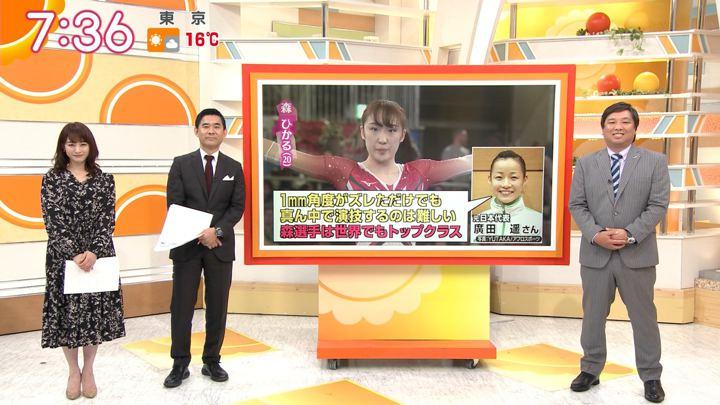 2019年12月03日新井恵理那の画像22枚目