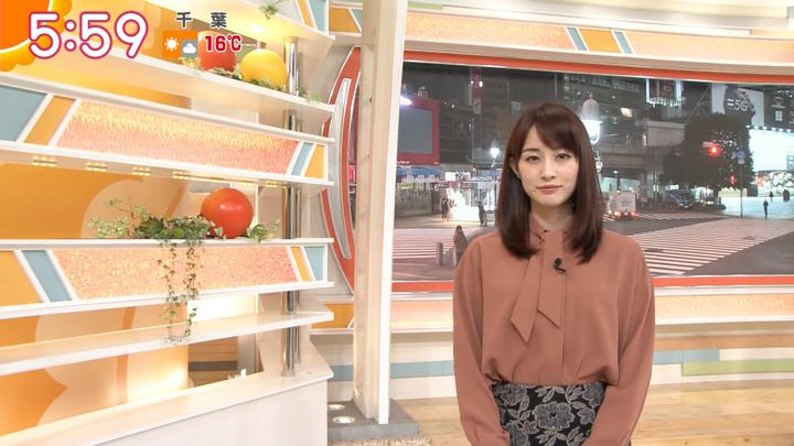 2019年12月04日新井恵理那の画像09枚目