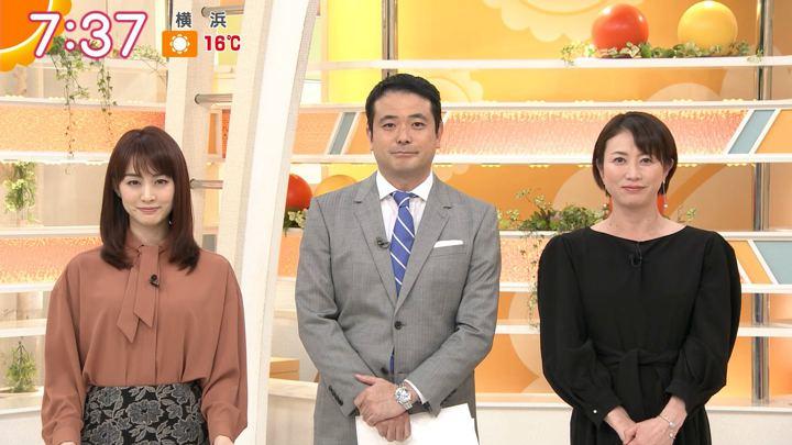 2019年12月04日新井恵理那の画像18枚目