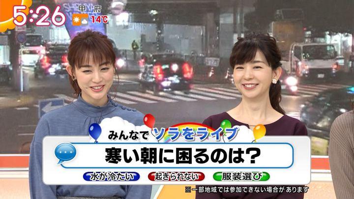 2019年12月05日新井恵理那の画像07枚目