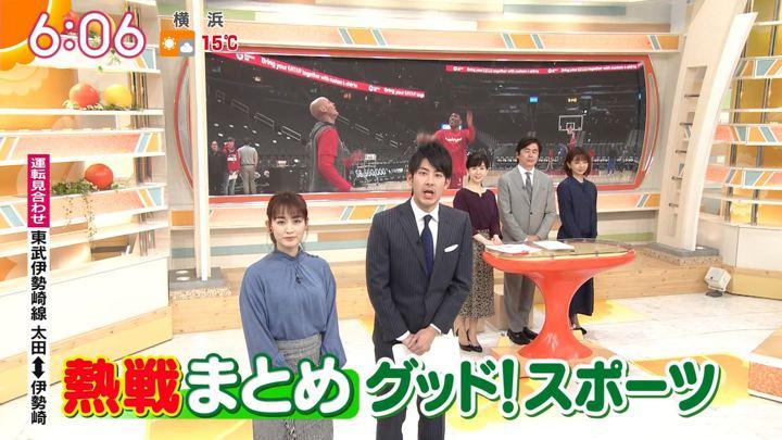 2019年12月05日新井恵理那の画像14枚目