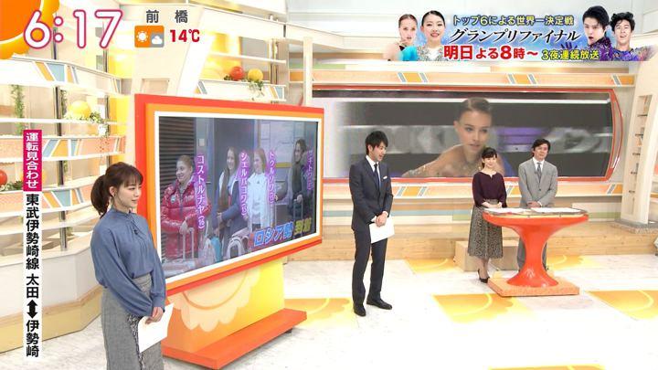 2019年12月05日新井恵理那の画像16枚目