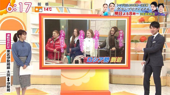 2019年12月05日新井恵理那の画像17枚目