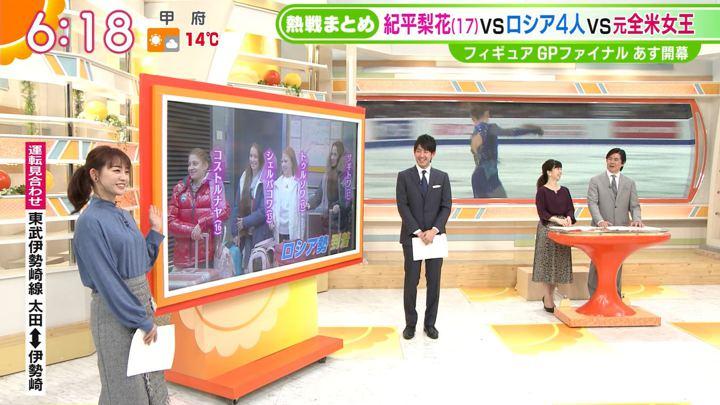 2019年12月05日新井恵理那の画像18枚目