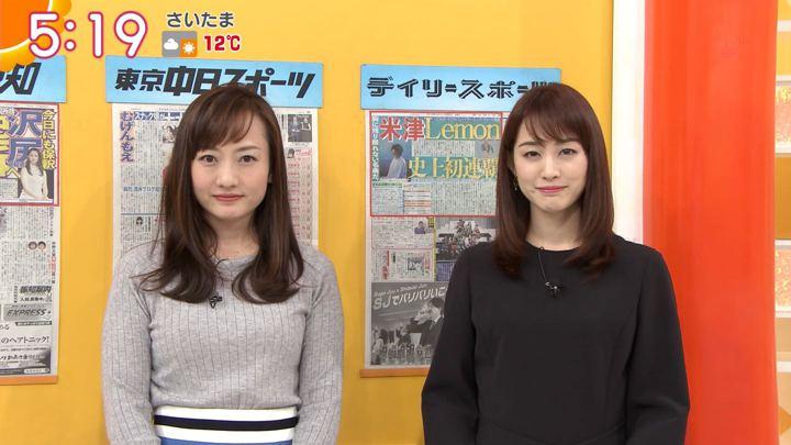 2019年12月06日新井恵理那の画像05枚目