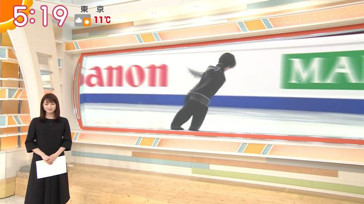 2019年12月06日新井恵理那の画像06枚目
