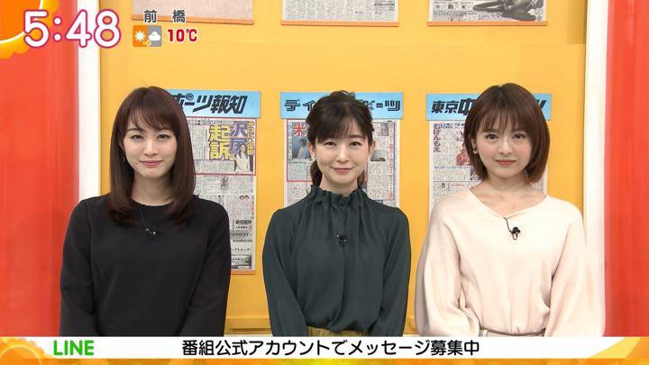 2019年12月06日新井恵理那の画像11枚目