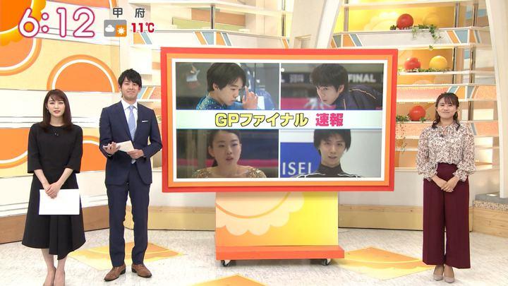 2019年12月06日新井恵理那の画像17枚目