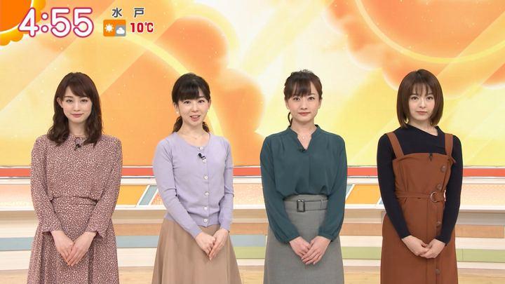 2019年12月09日新井恵理那の画像01枚目