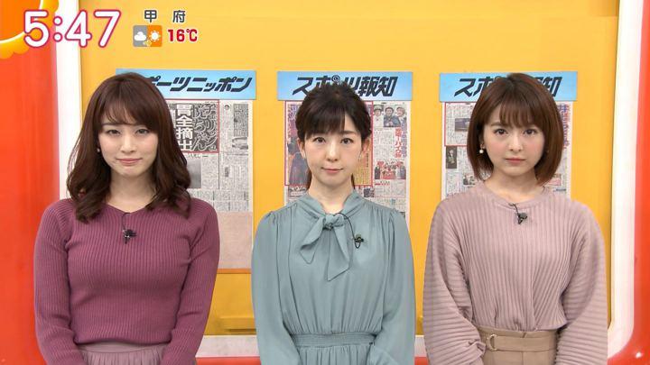 2019年12月10日新井恵理那の画像12枚目