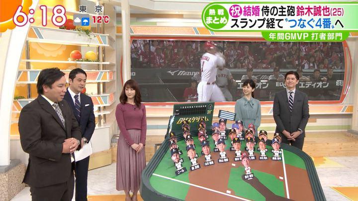 2019年12月10日新井恵理那の画像17枚目