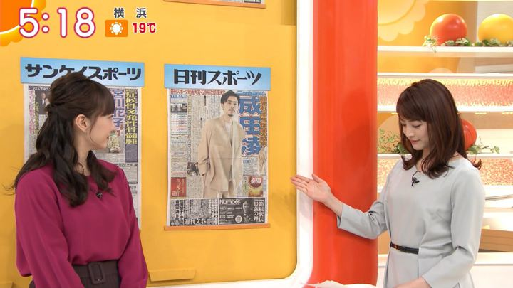 2019年12月12日新井恵理那の画像04枚目