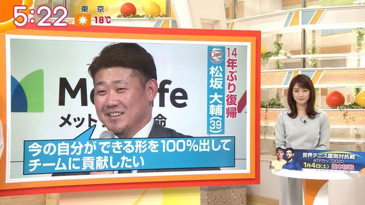2019年12月12日新井恵理那の画像07枚目