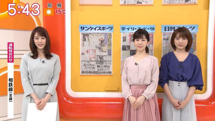 2019年12月12日新井恵理那の画像10枚目