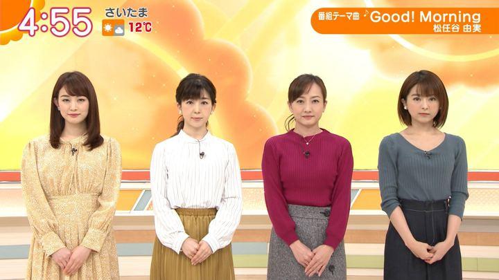 2019年12月16日新井恵理那の画像01枚目