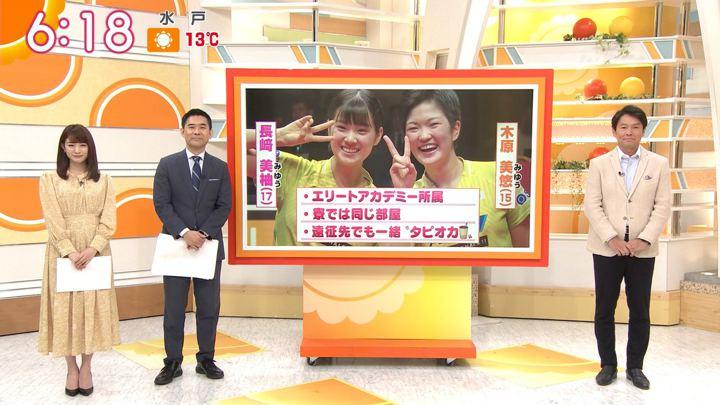 2019年12月16日新井恵理那の画像12枚目