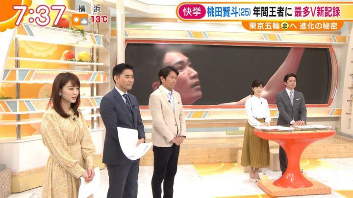 2019年12月16日新井恵理那の画像18枚目