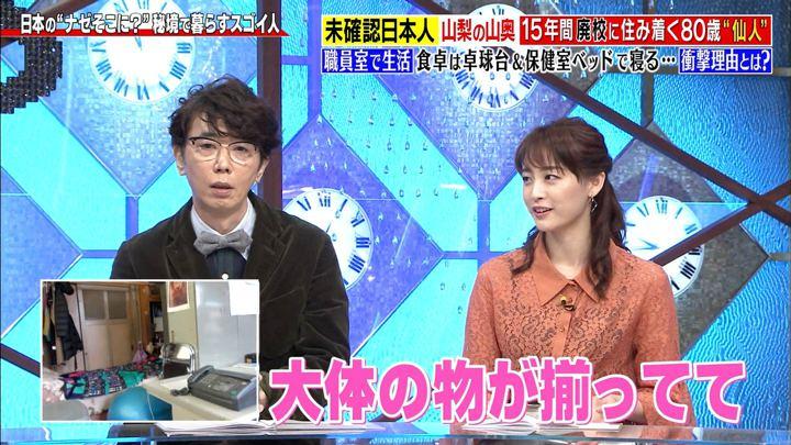 2019年12月16日新井恵理那の画像24枚目