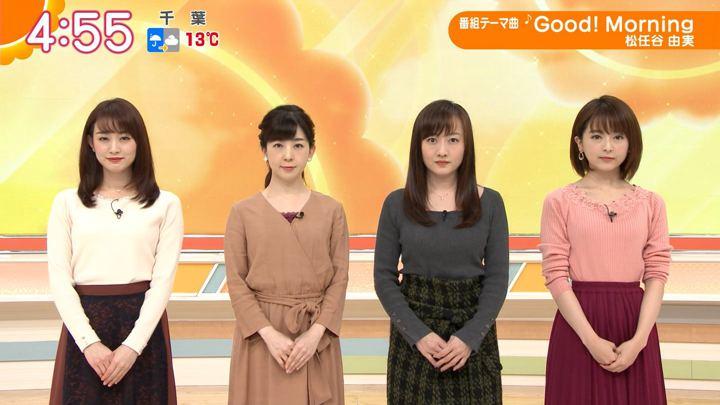2019年12月17日新井恵理那の画像01枚目