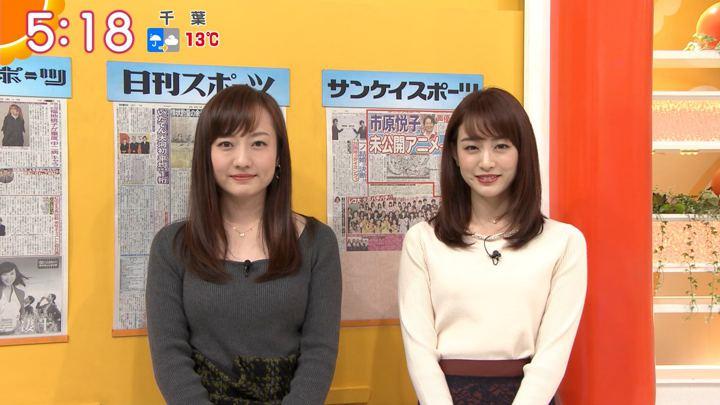 2019年12月17日新井恵理那の画像05枚目