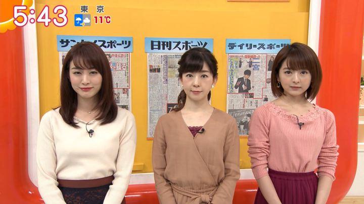 2019年12月17日新井恵理那の画像10枚目
