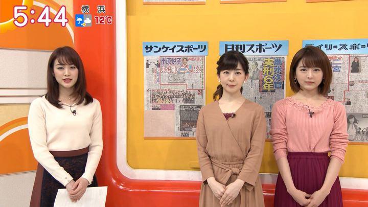 2019年12月17日新井恵理那の画像11枚目