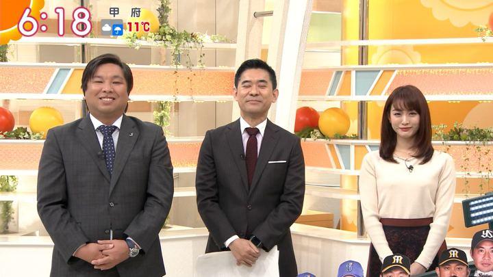 2019年12月17日新井恵理那の画像17枚目
