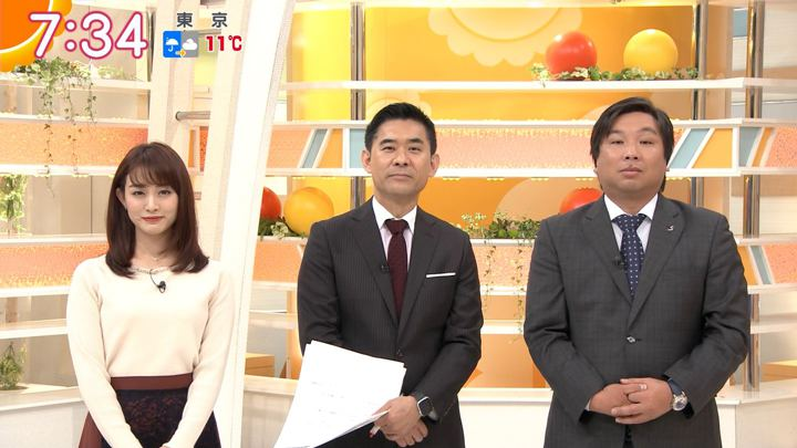 2019年12月17日新井恵理那の画像23枚目
