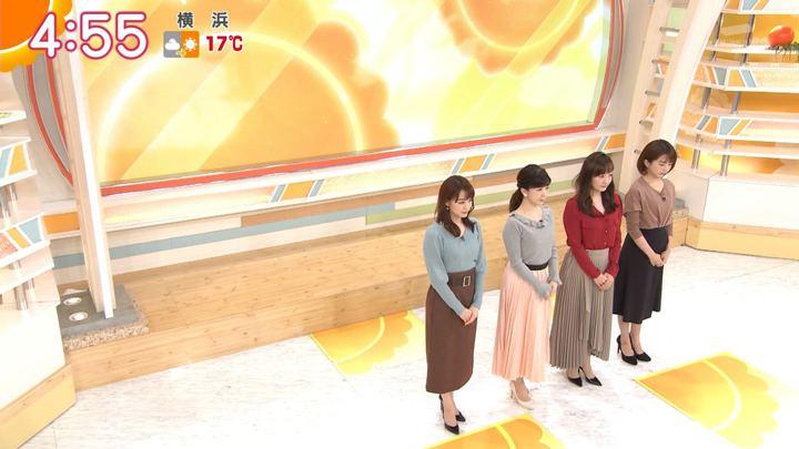 2019年12月18日新井恵理那の画像01枚目