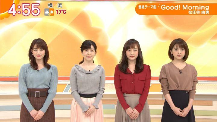 2019年12月18日新井恵理那の画像02枚目