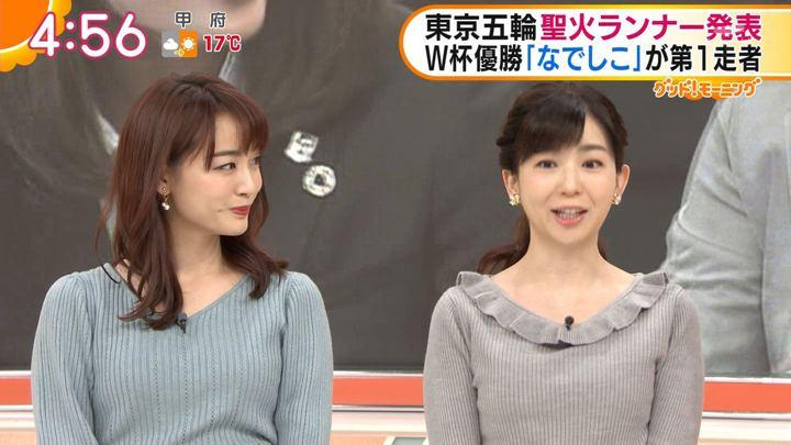 2019年12月18日新井恵理那の画像04枚目