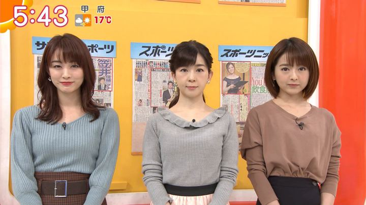 2019年12月18日新井恵理那の画像12枚目