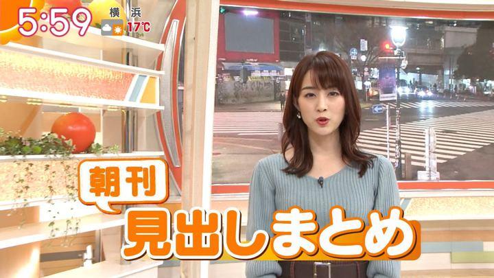 2019年12月18日新井恵理那の画像16枚目