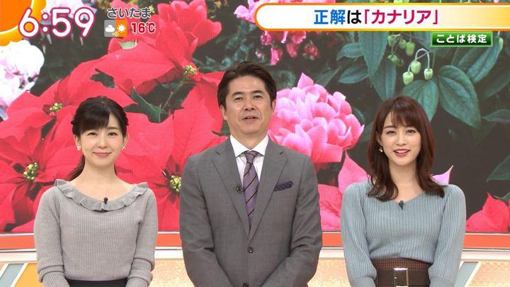 2019年12月18日新井恵理那の画像28枚目