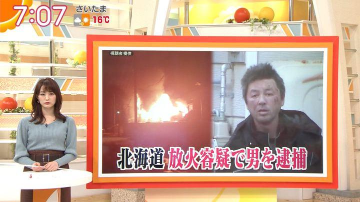 2019年12月18日新井恵理那の画像30枚目