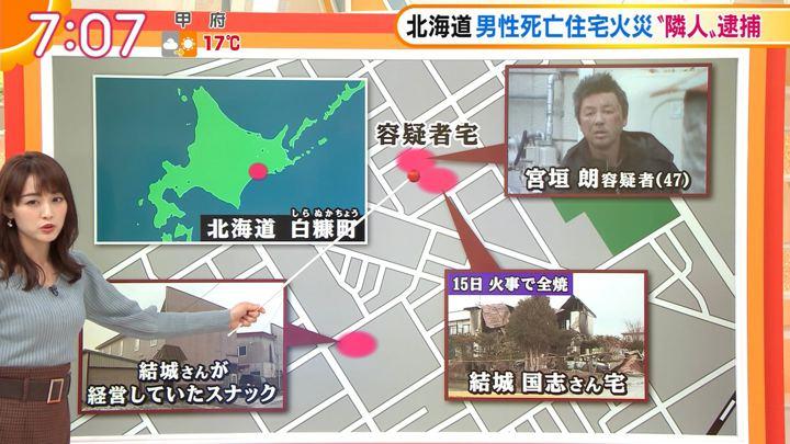 2019年12月18日新井恵理那の画像31枚目