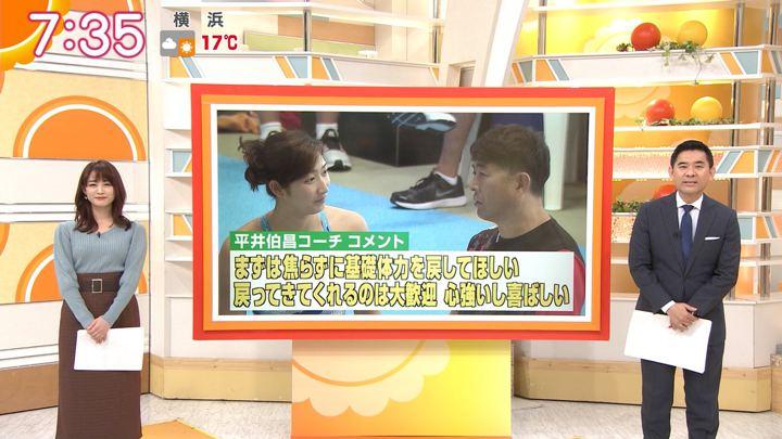 2019年12月18日新井恵理那の画像34枚目