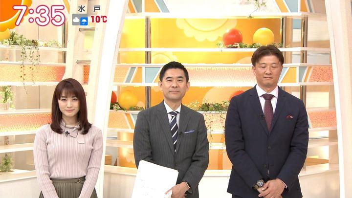 2019年12月19日新井恵理那の画像27枚目