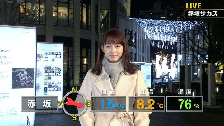 2019年12月21日新井恵理那の画像20枚目