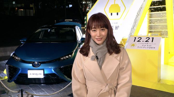 2019年12月21日新井恵理那の画像25枚目