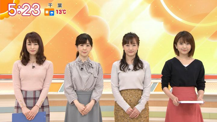 2019年12月23日新井恵理那の画像11枚目
