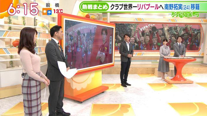 2019年12月23日新井恵理那の画像15枚目