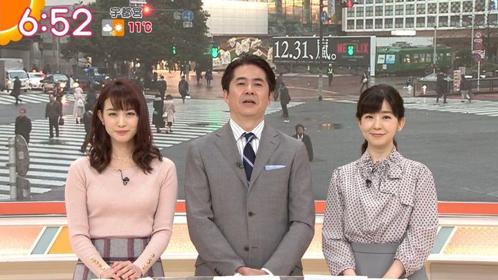 2019年12月23日新井恵理那の画像17枚目