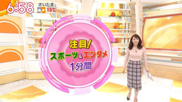 2019年12月23日新井恵理那の画像25枚目
