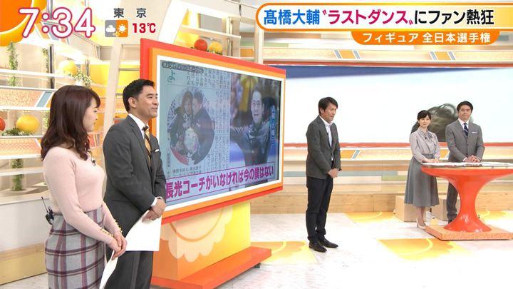 2019年12月23日新井恵理那の画像30枚目