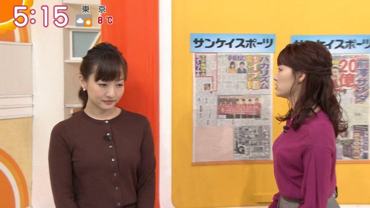 2019年12月25日新井恵理那の画像04枚目
