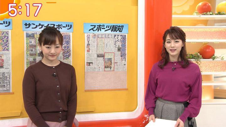 2019年12月25日新井恵理那の画像06枚目