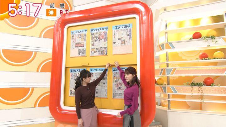 2019年12月25日新井恵理那の画像07枚目